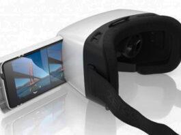 Casque Zeiss VR One