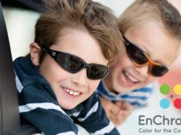 EnChroma, lunettes contre le daltonisme