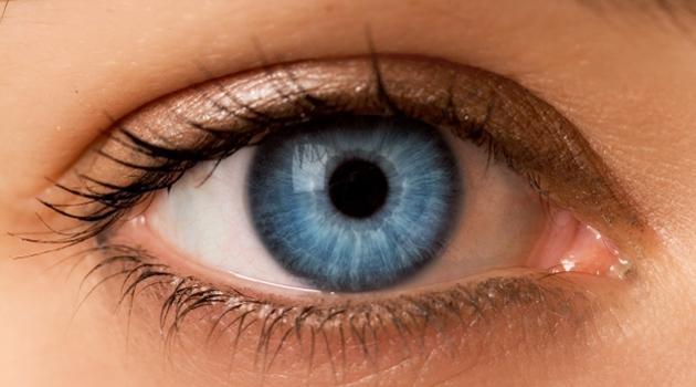 œil, greffe de la cornée, nanoparticules