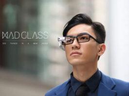 Lunettes_intelligentes_Mad_Glass