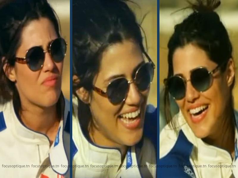 Maram_Ben_Aziza_El_Akaber_Michael_KORS_Eyewear_Sunglasses_Lunettes_Solaires_Modèle_SadieIII