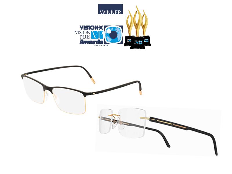 21ec8e8a033880 Silhouette consacrée au salon de l optique de Dubai - FocusOptique