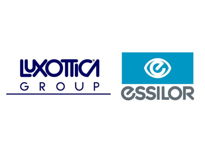 Fusion_Luxottica_Essilor_Lunettes_Verres_Optique_Lunetterie