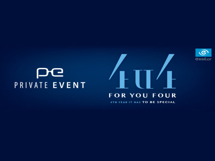 private_event_for_you_four