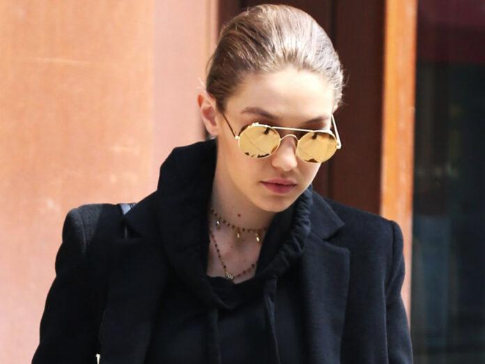 Gigi_Hadid_Linda_Farrow_Eyewear_lunettes_solaires