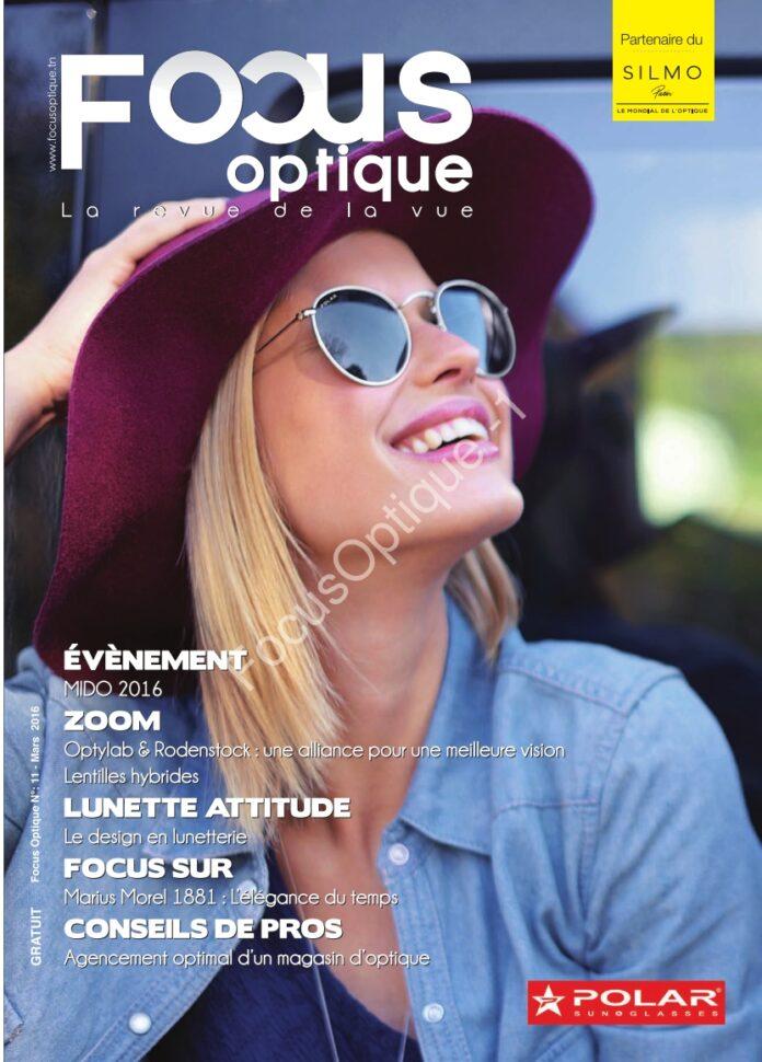 Magazine FocusOptique N11