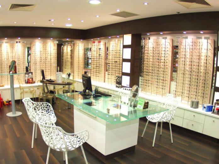 vente_magasin_optique_elmourouj_tunisie