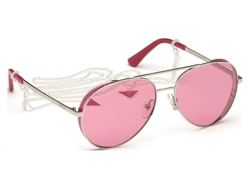 Guess_eyewear_aviator_sunglasses_GUESS_GU7607_pink