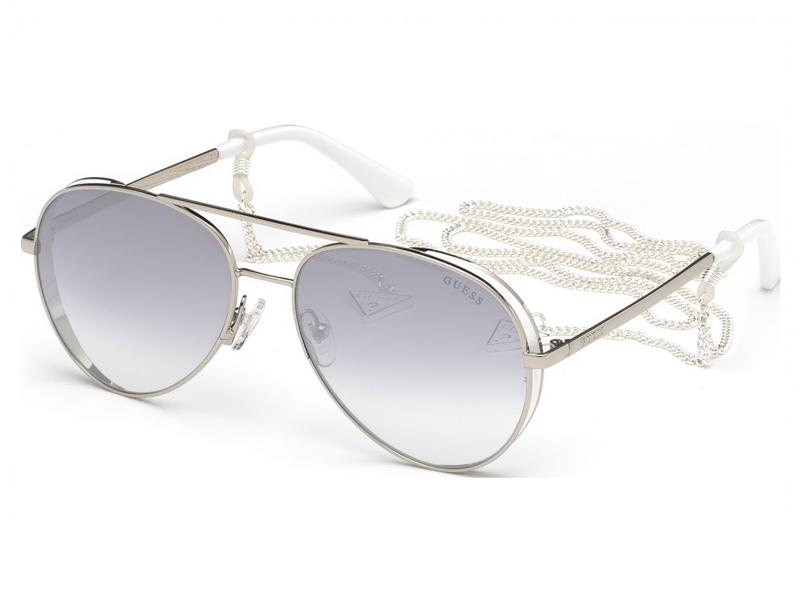 Guess_eyewear_aviator_sunglasses_GUESS_GU7607_grey_smoke