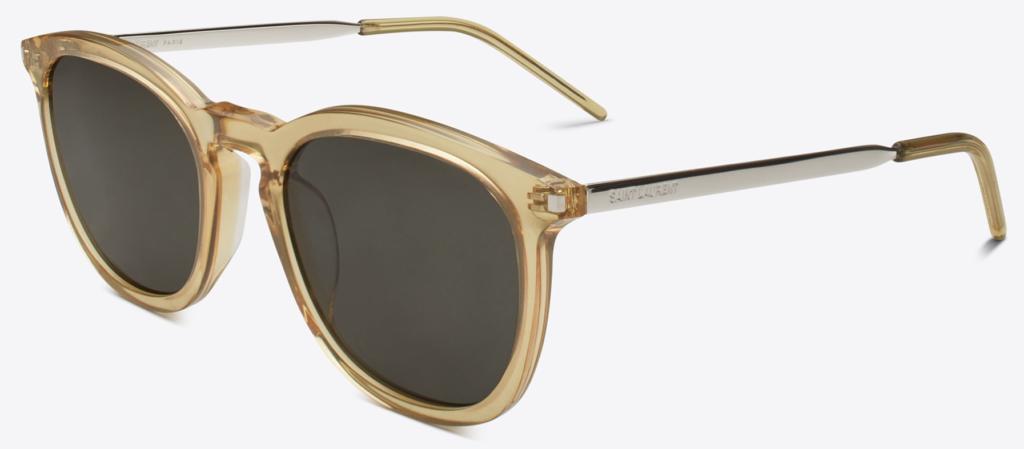 saint-laurent eyewear nouvelle collection