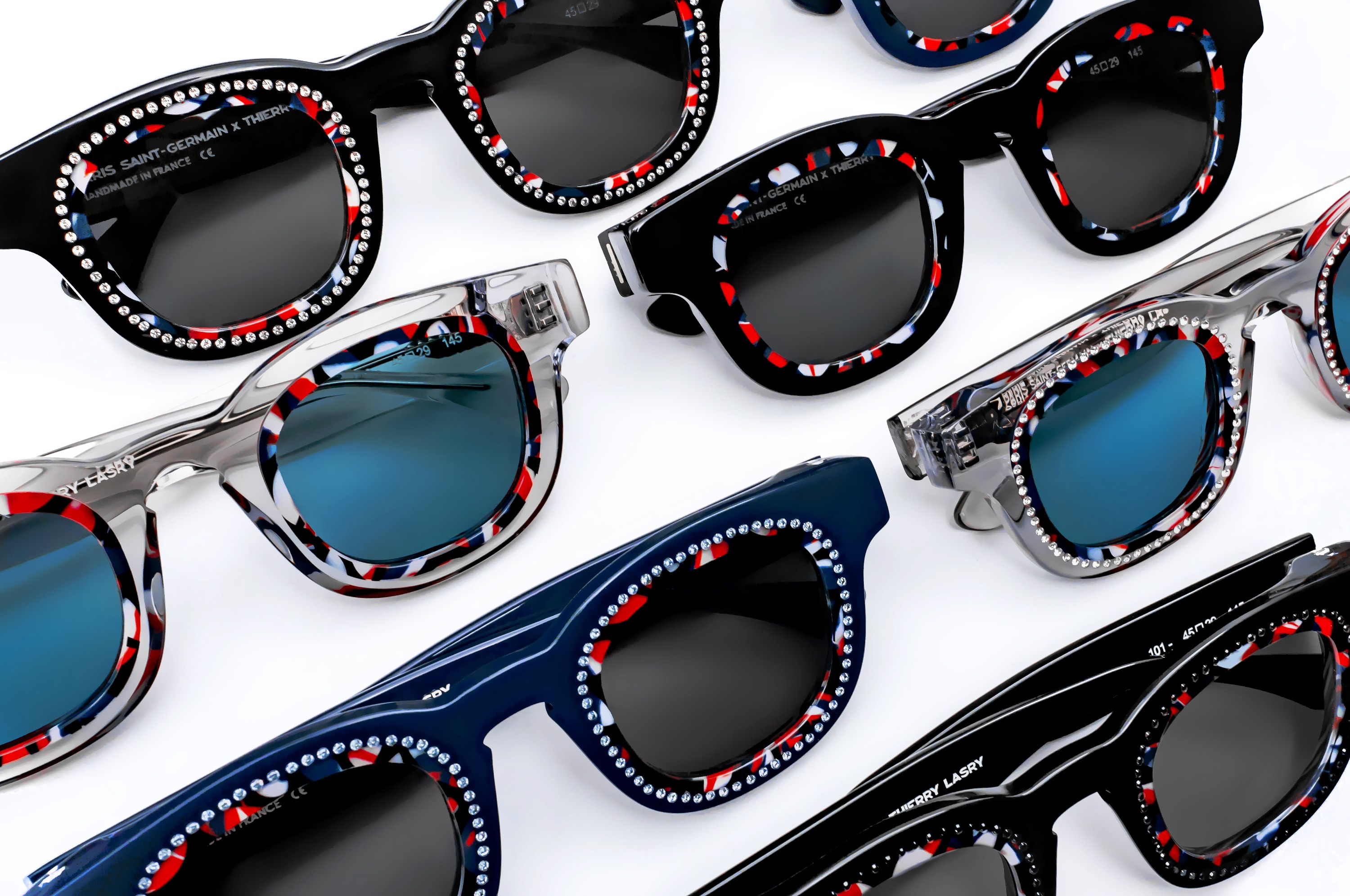 thierry lasry-PSG