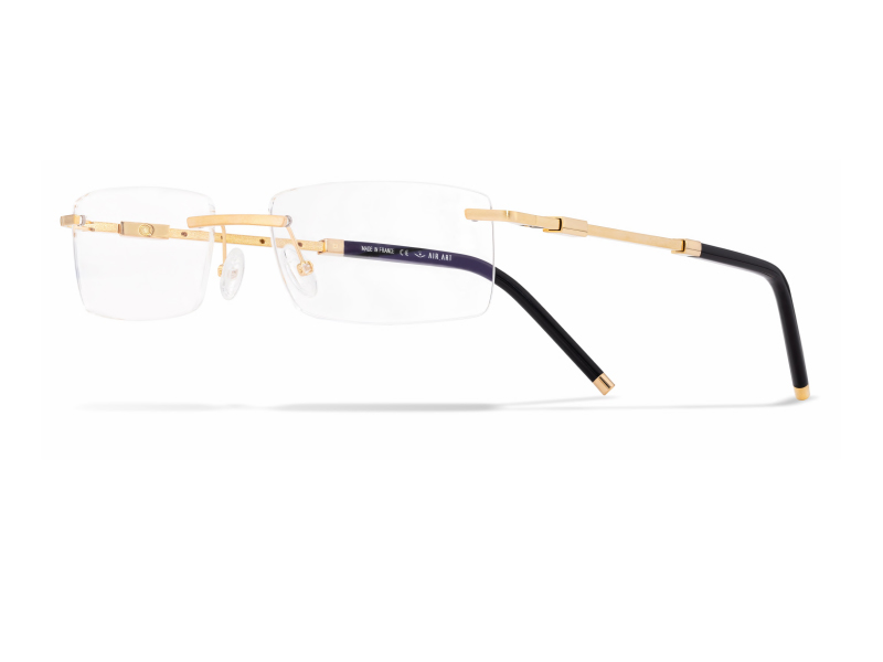 lunettes percees air art