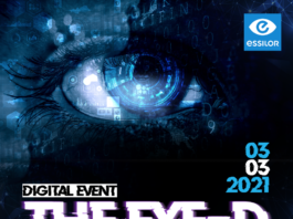 eyed event
